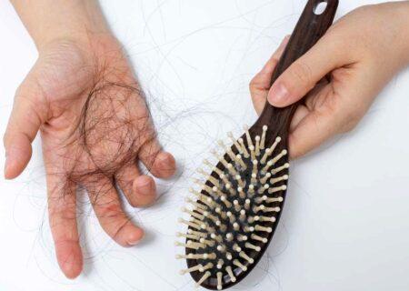 خوراکی بی نظیر برای جلوگیری از ریزش مو و رفع کم خونی