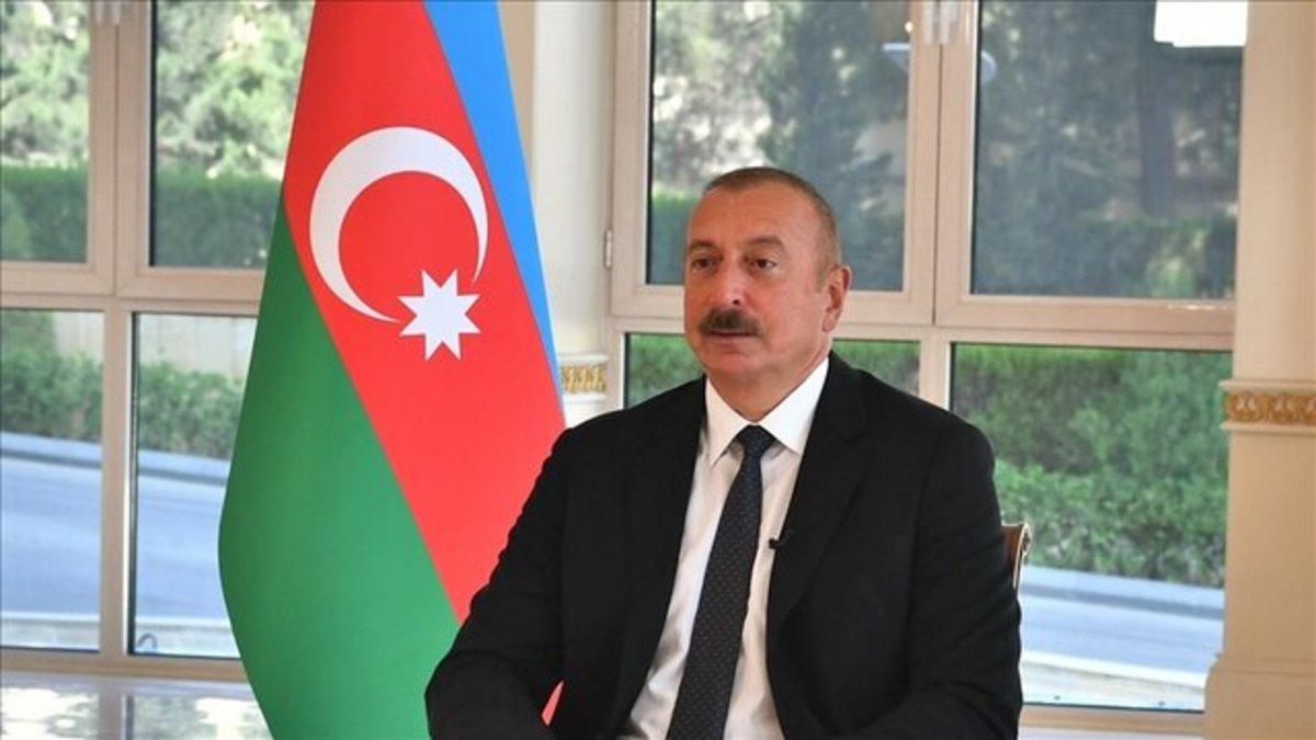 سخنان زشت رئیسجمهور جمهوری آذربایجان علیه ایران