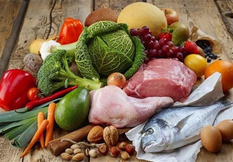 برای درمان کم خونی چی بخوریم؟