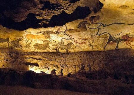 غارهای لاسکو فرانسه