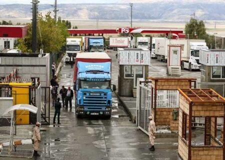 مرز زمینی ایران و ترکیه باز شد + شرایط تردد