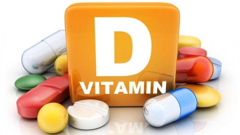 تاثیر ویتامین D بر کرونا