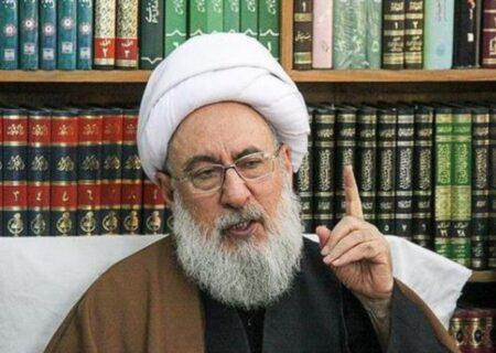 """آیتالله شبستری مخالف واردات خودروی خارجی """"مگان"""" سوار می شود"""