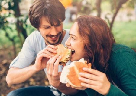دلایل چاقی پس از ازدواج چیست؟
