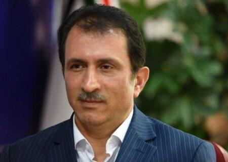 توافق ایران و ارمنستان برای دور زدن جمهوری باکو