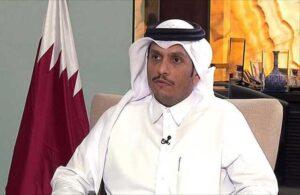 حمایت وزیر خارجه قطر از ارتباط با ایران