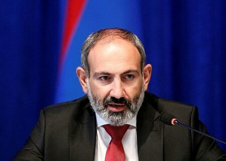 پاسخ نخست وزیرارمنستان به یاوه گویی علیاف برعلیه ایران
