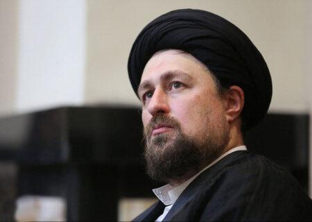 رونمایی سید حسن خمینی از نامه مهم امام