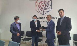 ایران آمادگی احیا و بازسازی سرزمین های آزاد شده جمهوری آذربایجان را اعلام کرد