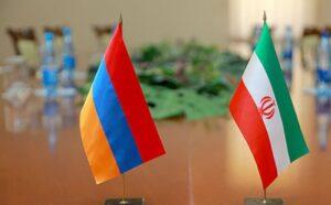 توافق مهم ایران و ارمنستان