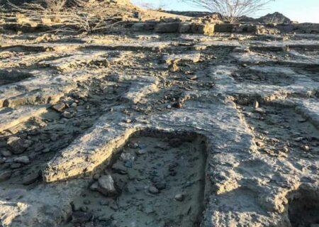 گورستان جن در حوالی شهر چابهار | کشف اجساد کودکان در ارگ بم