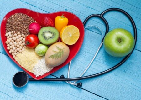 کاهش فشارخون با خوردن این خوراکیها