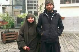 سرگذشت عجیب زوجی که می خواستند به داعش بپیوندند+ عکس